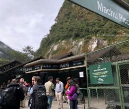 【秘鲁】印加铁路、悬崖胶囊住房