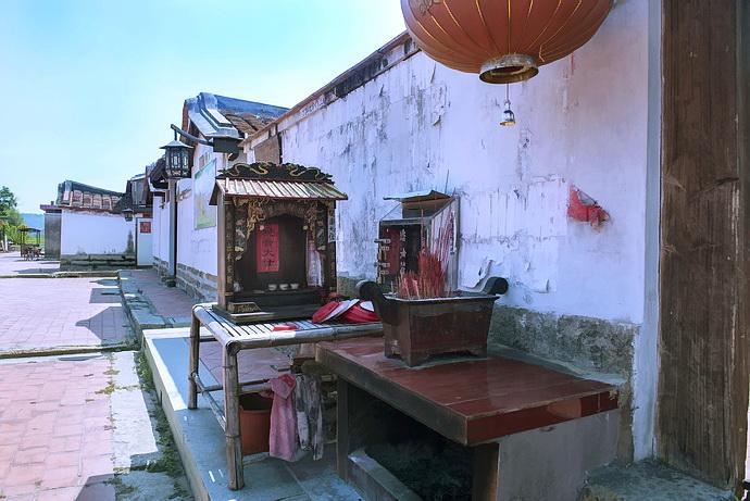 【福建】560年间盖了276座模样相同的民居,进了村庄犹如进了迷宫