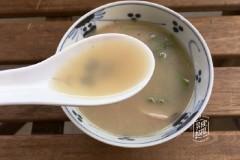 莲藕鲫鱼汤,这样做不腥又好喝,秋天要多给家人做,鲜