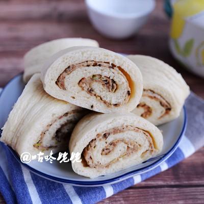 【鸭肉龙】:好吃又营养的早餐小吃