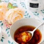 【南瓜紅棗黃芪湯】暖胃又補血,秋冬要常吃