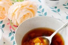 【南瓜红枣黄芪汤】暖胃又补血,秋冬要常吃