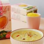 【小米鸡丝粥】当早餐,暖胃健体