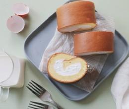 口感细腻又好吃的蛋糕卷,实验无数次的好方子,学会都能开店了