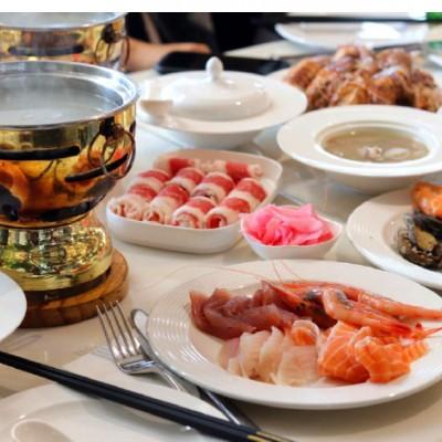 【北京】吃喝玩樂最佳據點:海鮮不限量,溫泉舒坦泡,性價比最高的海鮮自助!