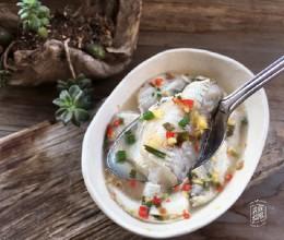 海鱼的100种吃法之二,海边人吃不厌的佃鱼做法,上桌汤汁都不剩