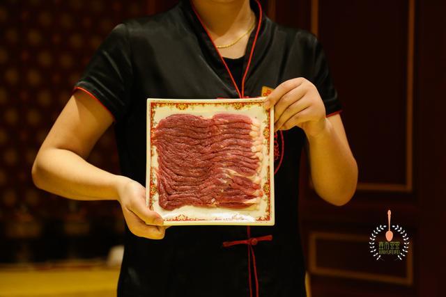 涮肉,我只服满福楼!小火锅鼻祖,从不宣传,却美国获奖入必吃榜15年!