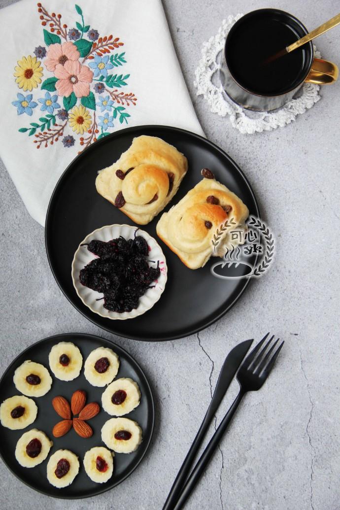 爱心早餐之2019年早餐合集