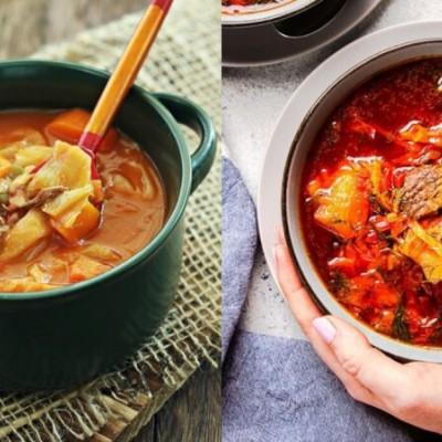低脂版番茄牛肉羅宋湯食譜