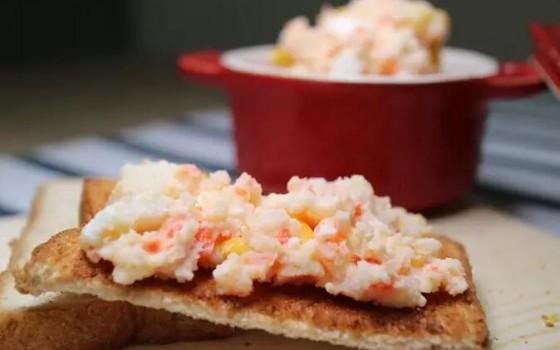 土豆蛋沙拉-简单做、无厨馀(土豆蛋沙拉-简单做、无厨馀)