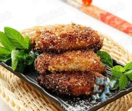 椰香烤鸡翅中(空气炸锅菜谱)