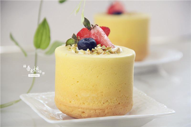 水果蛋糕杯