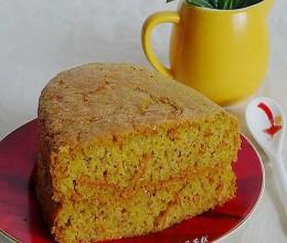 栗子橙皮蛋糕
