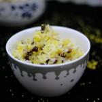 红豆黄金米饭