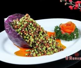 梅菜长豇豆
