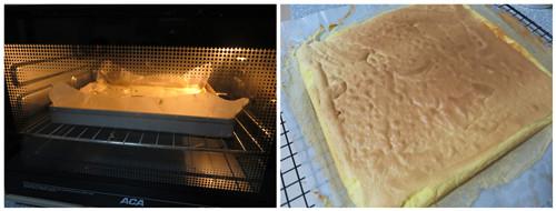 豆乳盒子--超级火爆网红蛋糕