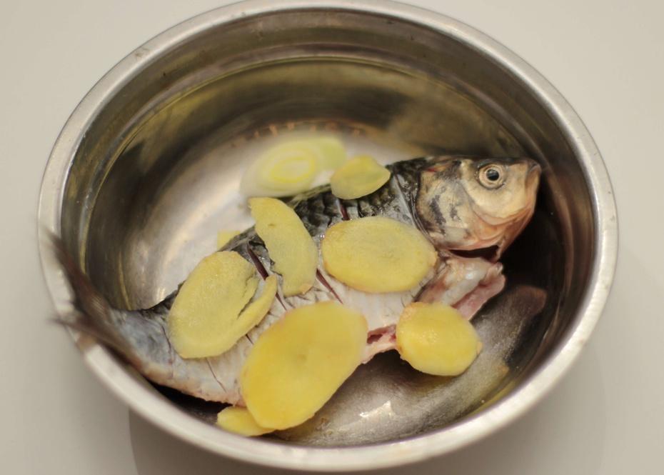 鱼羹--再也不担心鱼刺啦!