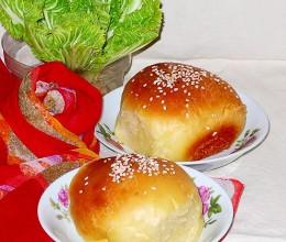 栗子小餐包