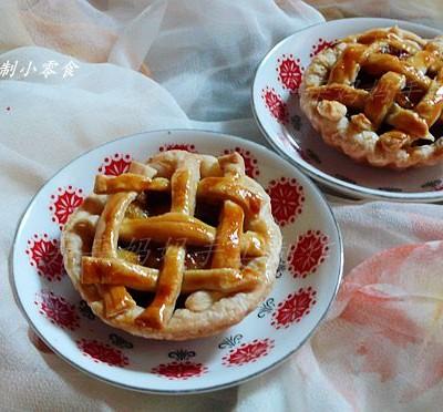 飞饼苹果派