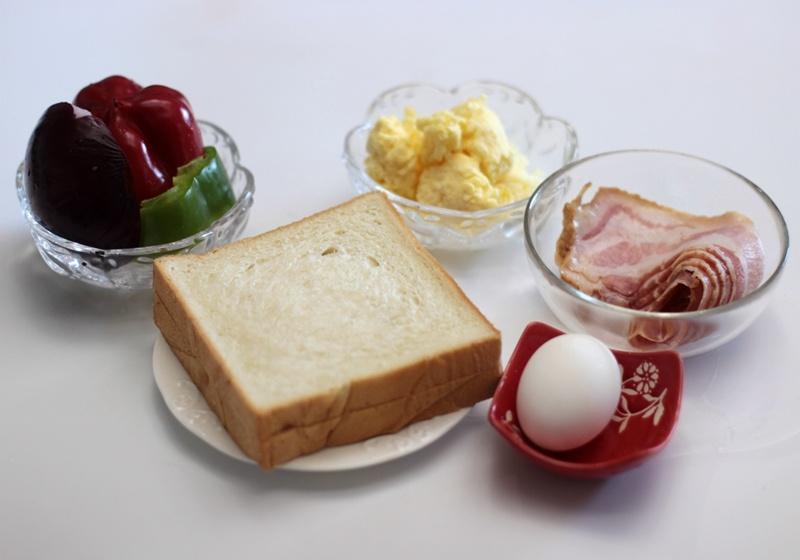 全营养早餐