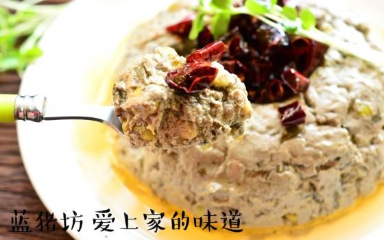 麻豆腐--老北京的地方特色小吃