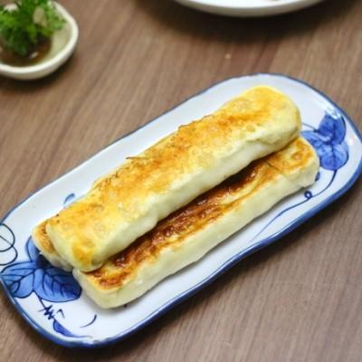 褡裢火烧(老北京的一道特色美食)