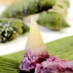 蔓越莓水晶粽子