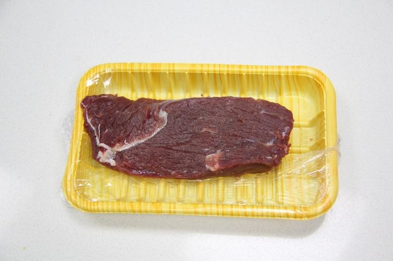 空气炸锅牙签牛肉