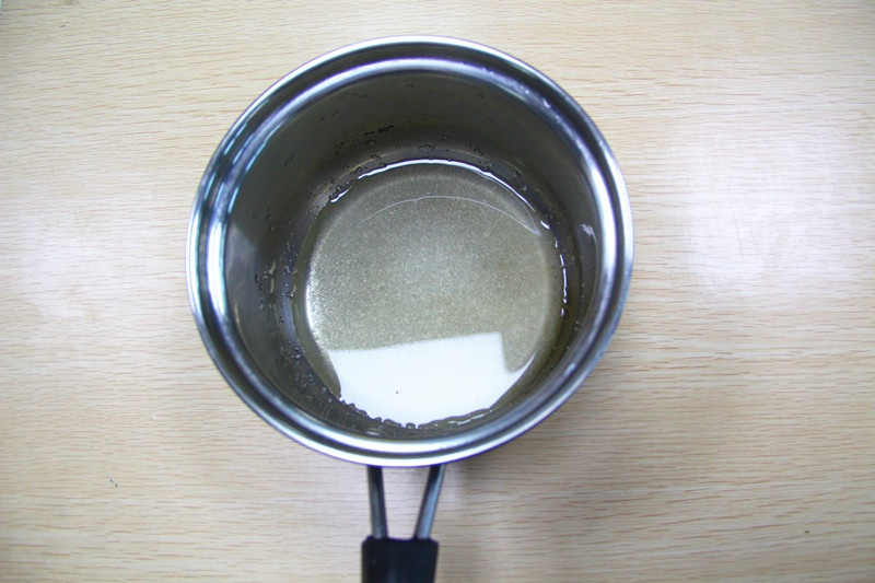 自制棒棒糖的做法 自制棒棒糖的家常做法 自制棒棒糖怎么做