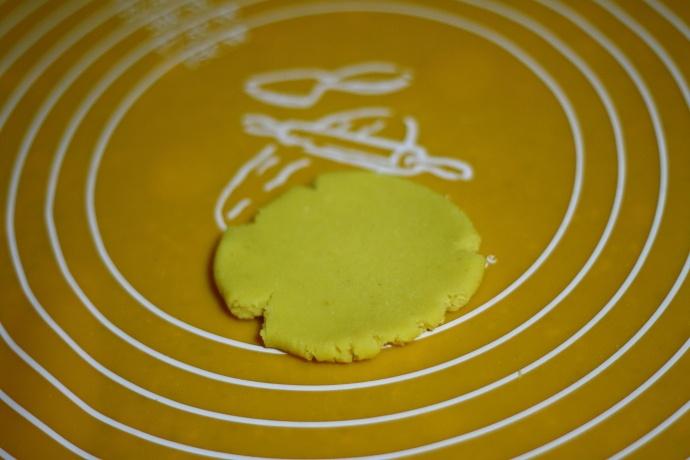 电饼铛玉米饼