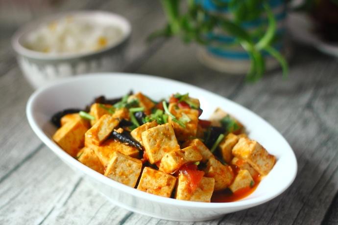 豆腐怎么做好吃