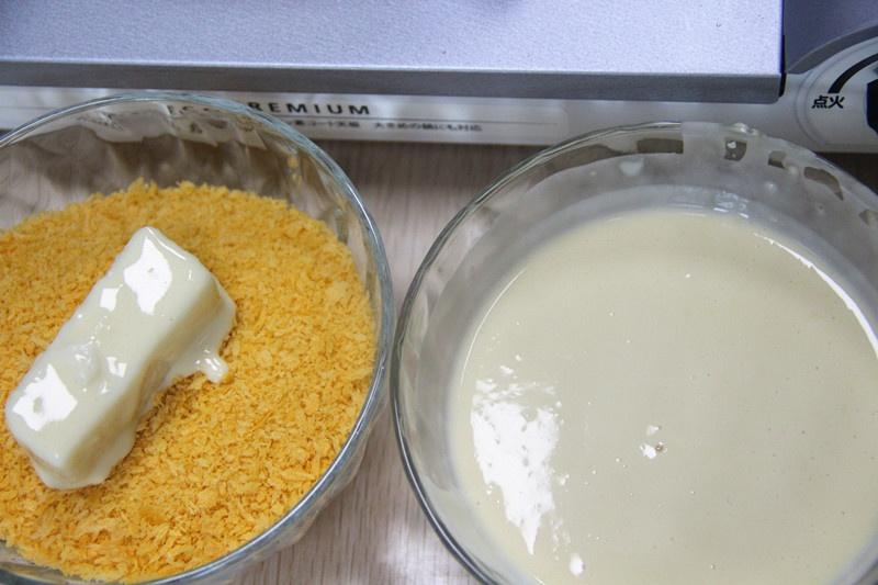 顺德特产炸牛奶
