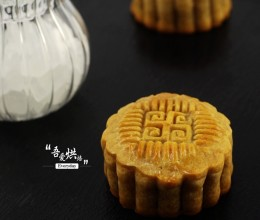中秋节的来历-广式莲蓉月饼
