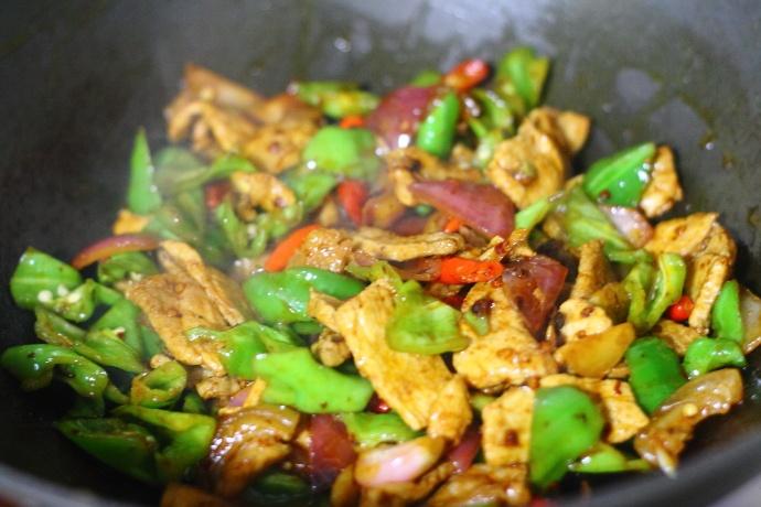 回锅肉-川菜中的经典