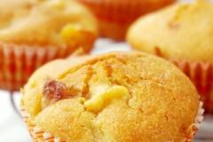 黄桃酸奶蛋糕