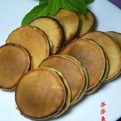 茯苓枣泥夹心饼