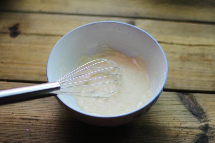 百试不败的蛋糕方子,做的蛋糕又柔软又细腻,还特好吃!