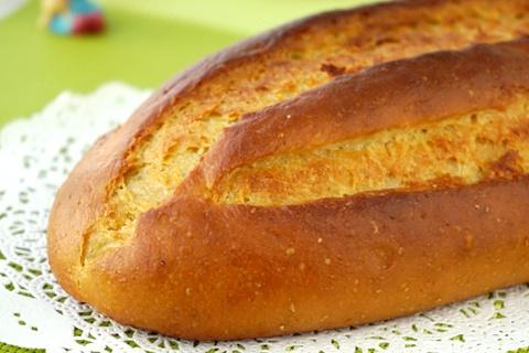 牛油果面包