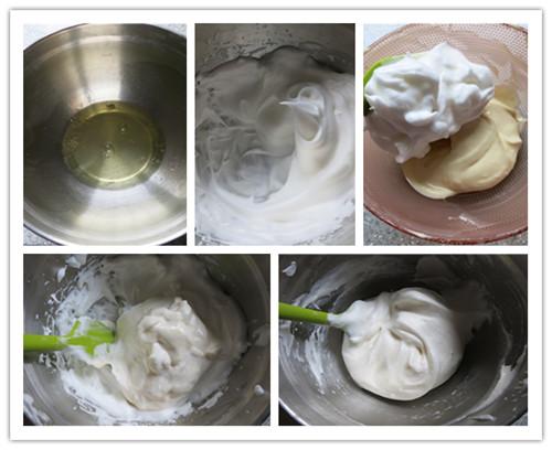 婴儿酸奶溶豆