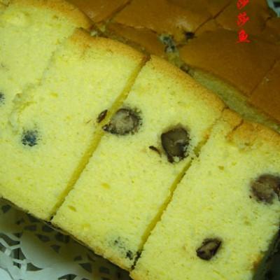 烤箱做蛋糕