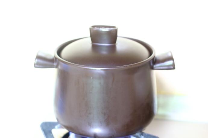 腊鸡春笋汤