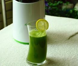薄荷芹菜汁-减肥清肠利便、排毒养颜