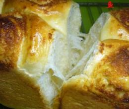 全麦椰蓉土司面包