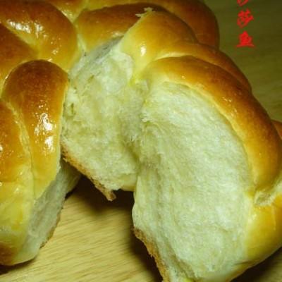 酵頭軟面包