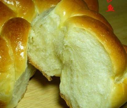 酵头软面包