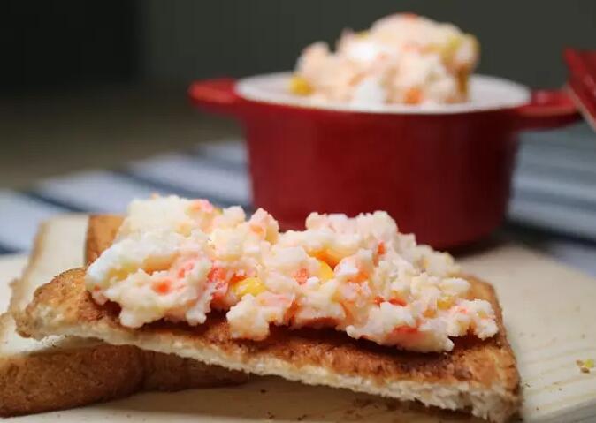 土豆蛋沙拉-简单做、无厨馀