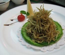 海苔丁香鱼