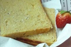 红薯燕麦吐司