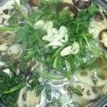 韩式海鲜火锅