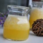 柠檬柳橙汁